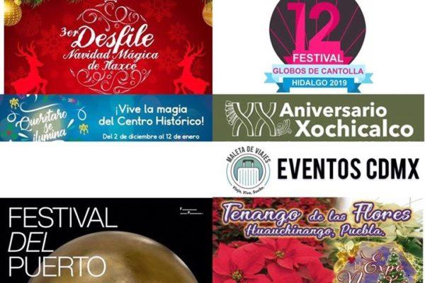 Maleta de Viajes, viajes, turismo, estados, Tlaxcala, Morelos, Puebla, Hidalgo, Querétaro, Oaxaca
