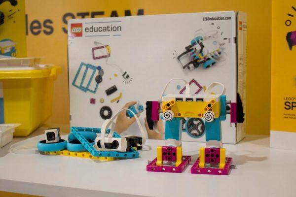 Maleta de Viajes, viajes, turismo, educación, Maleta Tech, tecnología, Lego, RobotiX