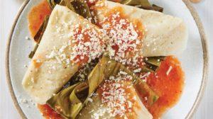Maleta de Viajes, viajes, turismo, cultura, gastronomía, Baúl Gastronómico, tamales