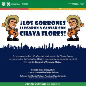 Maleta de Viajes, CDMX viajes, turismo, teatro, Año Nuevo Chino, cultura, música