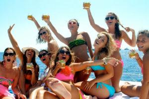 Despedida de soltera, boda, wedding planner, maleta de viajes, clickbus, Acapulco, puerto Vallarta, Huatulco, playa del Carmen