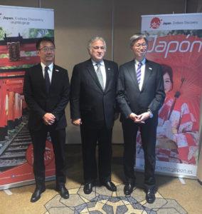 Maleta de Viajes, viajes, turismo, cultura, Japón, JNTO, México
