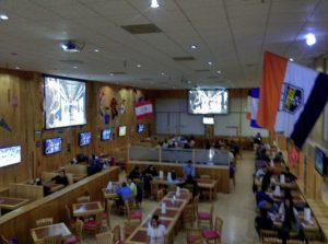 Maleta de Viajes, Fútbol viajes, turismo,Maleta Deportiva, restaurantes, Liga MX