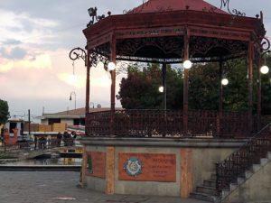 Maleta de Viajes, viajes, turismo, cultura, Estados, Estado de México, Metepec, Árbol de la Vida