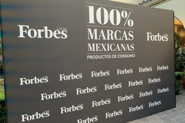 Forbes México, Forbes Latam, libros, Fundación Miguel Alemán, COPARMEX, Consejo de la Comunicación, Grupo Grisi, Helados Holanda, La Moderna, HEINEKEN Moctezuma,
