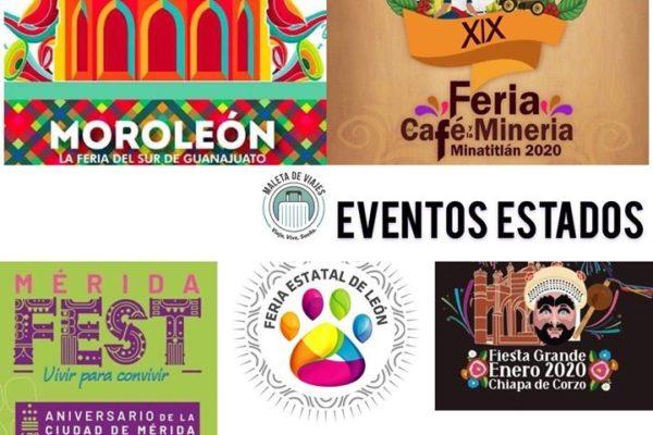 Maleta de Viajes, viajes, turismo, cultura, Estados, Guanajuato, Yucatán, Chiapas, Colima, aventura