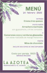 La Azotea del Barrio Alameda/ Facebook