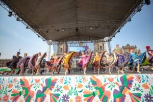 CDMX, turismo, arte, cultura, museos, Corazón de México, artesanías, gastronomía, dulces típicos