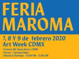 Maleta de Viajes, viajes, turismo, cultura, CDMX, arte, Faro Tláhuac, semana de arte