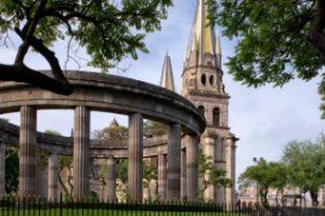 Maleta de Viajes, estados, Aeroméxico, Oaxaca, Guadalajara, 14 de febrero