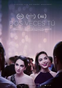Maleta de Viajes, Cine Maleta, cine, película mexicana, Dos Veces Tú, fosforecente