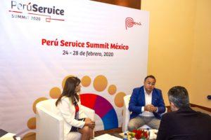 Maleta de Viajes, Perú, viajes, aventuras, Notiviajeros, Perú Service Summit 2020
