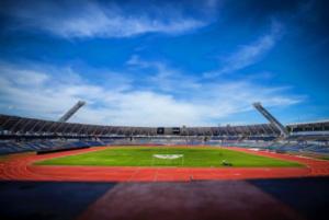 Estadio Olímpico BUAP