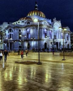 Museos, recorrido virtual, arte, cultura, Palacio de Bellas Artes, Museo de Antropología e Historia, Museo Frida Kahlo, Museo Soumaya, Maleta de Viajes, turismo, CDMX