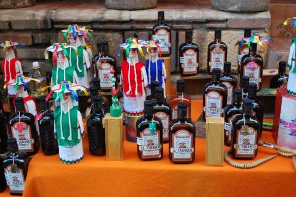 Maleta de Viajes, viajes, turismo, cultura, bebidas, ClickBus, Baúl Gastronómico