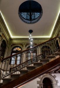 Casa de la Luz Hotel Boutique, Centro Histórico de la Ciudad de México, CDMX, Turismo, Maleta Ahorro, Viajeros, hospedaje, luz, arquitectura, spa, Restaurante Tezontle, descanso,