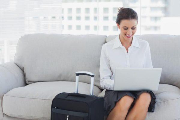 Maleta de Viajes, viajes, turismo, Maleta Ahorro, impuestos, Coru