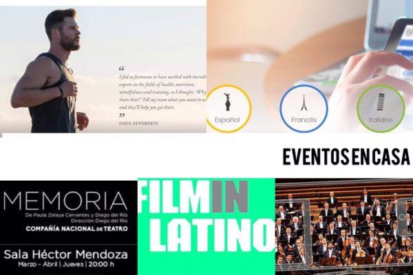 Maleta de Viajes, deporte, cultura, música, teatro, concierto, Notiviajero