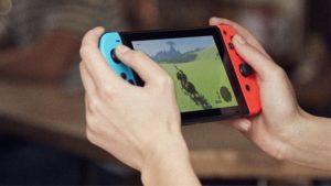 Maleta de Viajes, tecnología, Nintendo Switch, videojuegos