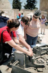 Maleta de Viajes, Israel, Notiviajeros, turismo, viajes, personas con discapacidad, aventuras