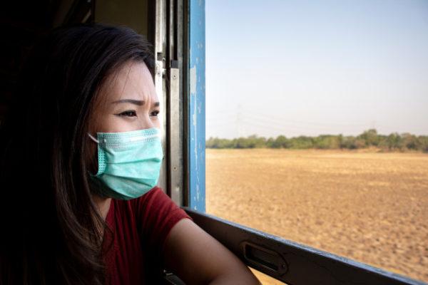 Maleta de Viajes, viajes, turismo, salud, Notiviajeros, Coronavirus