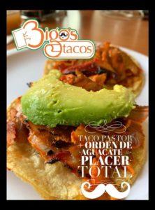 Maleta de Viajes, viajes, turismo, cultura, gastronomía, tacos, Día del Taco, Baúl Gastronómico