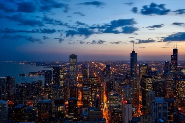 Maleta de Viajes, viajes, turismo, cultura, Chicago, Notiviajeros, COVID-19