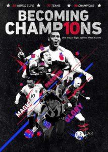 Becoming Champions/ Netflix