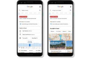 Maleta de Viajes, viajes, turismo, COVID-19, Google, Google Travel, Maleta Tech