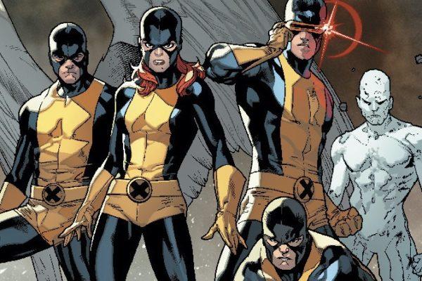 Maleta de Viajes, Notiviajeros, comics, Marvel, coronavirus