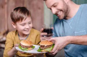Maleta de Viajes, gastronomía, hamburguesas, Día del Niño, Grupo Presidente, Hyatt House Mexico City