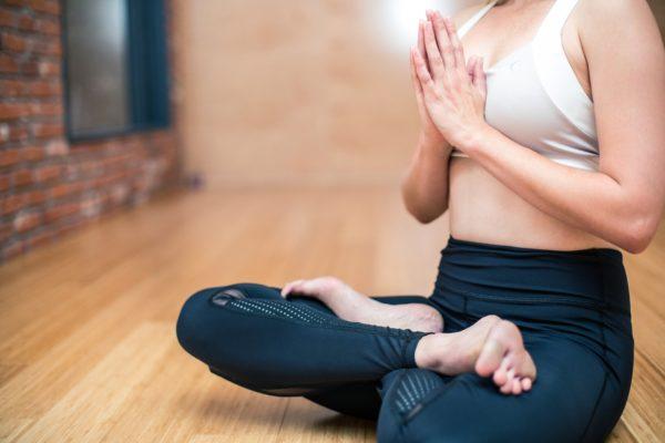Yoga/ Pixabay