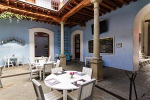Maleta de Viajes, viajes, turismo, cultura, Estados, Oaxaca, Hotel Azul Oaxaca