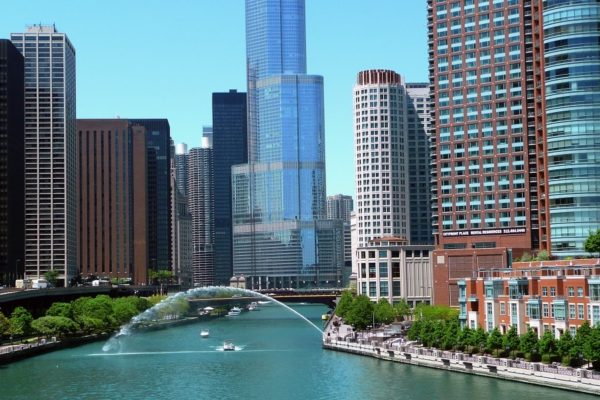 Maleta de Viajes, viajes, turismo, cultura, Chicago, Tourism & Hospitality Forward, Choose Chicago