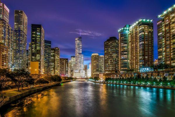 Maleta de Viajes, turismo virtual, cine, Chicago, películas