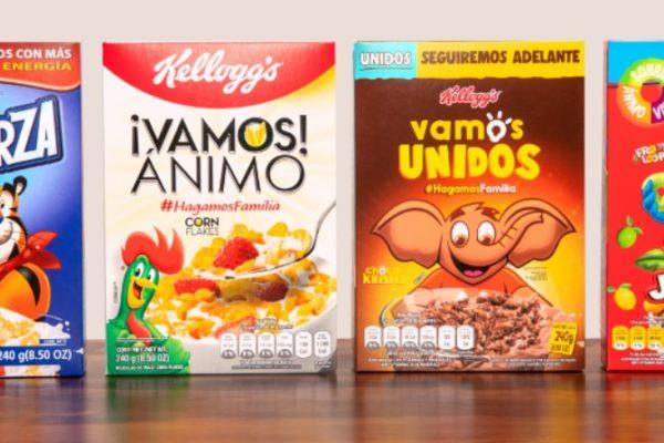 Maleta de Viajes, cereal, Kellogg´s, cereal, Baúl Gastronómico, ayuda