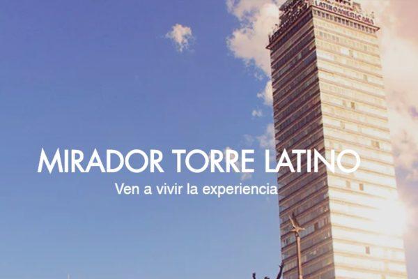 Maleta de Viajes, viajes, turismo, cultura, CDMX, Mirador Latino, Maleta Ahorro