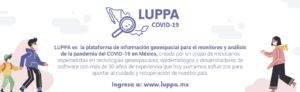 Maleta de Viajes, LUPPA, COVID-19, Maleta Tech, salud