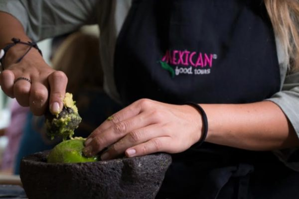 Maleta de Viajes, viajes, turismo, gastronomía, Emprendedores Viajeros, Mexican Food Experiences