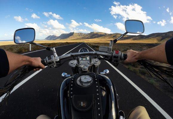 Maleta de Viajes, viajes, turismo, motocicleta, GoPro HERO8, Notiviajero