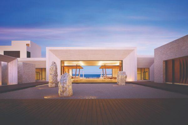 Maleta de Viajes, viajes, turismo, hoteles, Nobu Hotel, Los Cabos, Maleta Ahorro