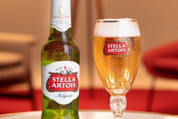 Maleta de Viajes, Stella Artois, Grupo Modelo, Ayuda un Restaurante, Baúl Gastronómico