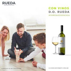 Maleta de Viajes, Baúl Gastronómico, vino D.O. Rueda, vino
