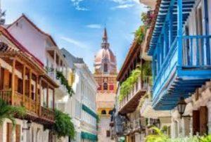 Maleta de Viajes, Internacional, Colombia, turismo, viajes, ACTUAL