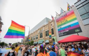 Maleta de Viajes, viajes, turismo, LGBTQ+, Pride Fest, Chicago