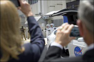 Maleta de Viajes, viajes, turismo, turismo espacial, NASA, Space X