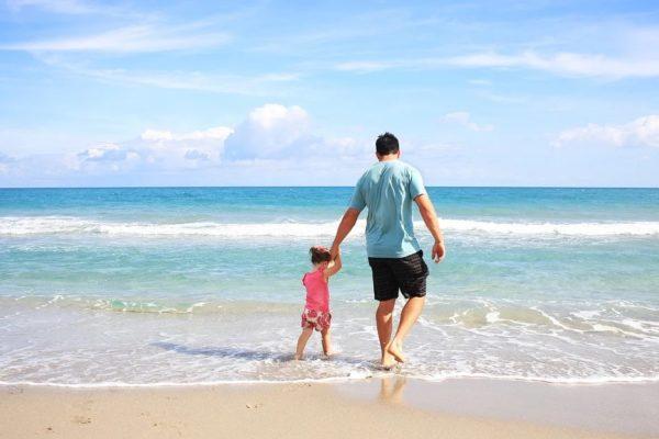 Maleta de Viajes, viajes, día del padre, Kantar, Notiviajeros