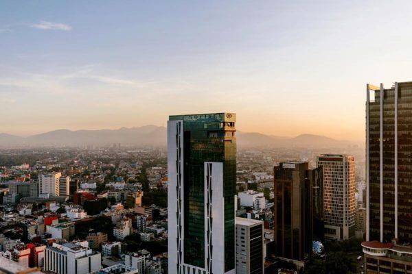 Maleta de Viajes, viajes, hoteles, Sofitel México City, turismo