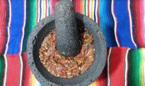 Maleta de Viajes, gastronomía, comida, comida mexicana, Mexican Food Experiences, Baúl Gastronómico