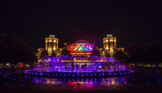 Maleta de Viajes, Orgullo LGBTIQ+, Navy Pier Pride , Internacional, turismo, Choose Chicago